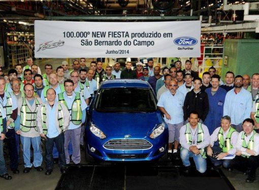 La ex fabrica de camiones de Ford producirá autos chinos