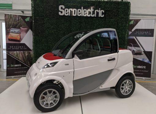 Sero Electric lanza su gama de modelos