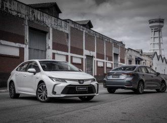 Toyota lanza la nueva generación del Corolla