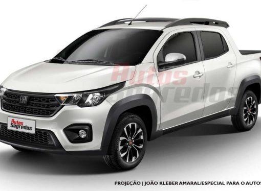 Fiat 2020: Strada, Argo Trekking y más versiones de Toro