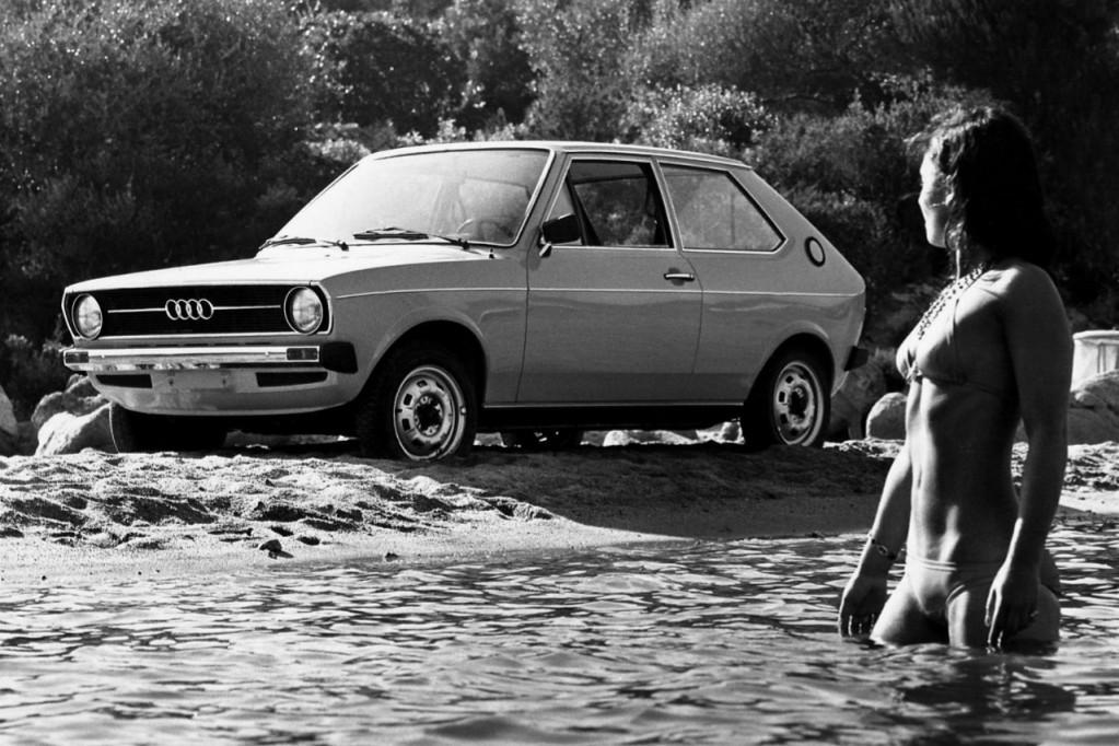 Historia: el boom de los pequeños hatch europeos de los '70