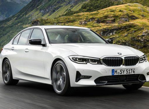 BMW amplía la gama del Serie 3 con el 320i
