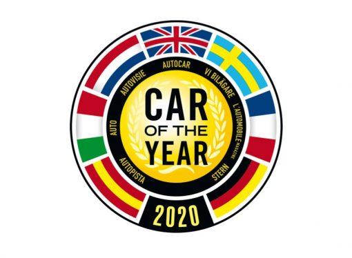 El auto europeo del año tiene sus siete finalistas