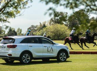Seis automotrices acompañarán la Triple Corona del Polo