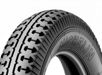 Michelin presenta su línea de neumáticos para modelos clásicos