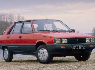 A 35 años de la llegada del Renault 11