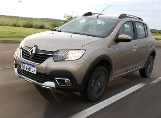 Prueba: Renault Stepway Intens CVT