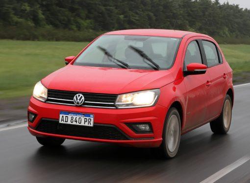 Prueba: Volkswagen Gol Comfortline Automático