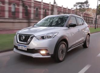 Prueba: Nissan Kicks Special Edition