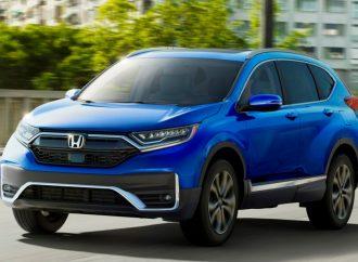 """Honda Argentina: """"Vamos a fortalecer nuestra presencia en los SUV"""""""