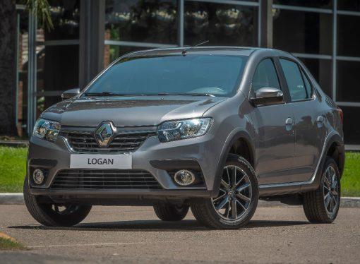 Renault lanza los renovados Sandero, Logan y Stepway