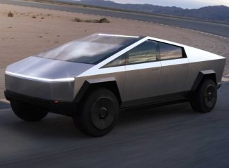 Cybertruck, la sorprendente pick up de Tesla