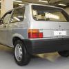 Volkswagen BY, el mini Gol brasileño que no pudo ver la luz