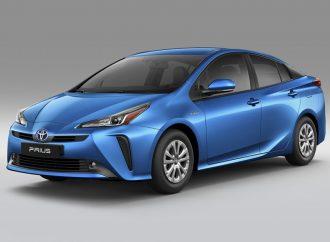 Toyota suma vehículos adaptados a Mobility Services