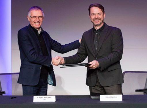 PSA y FCA llegaron a un acuerdo: se fusionan en partes iguales