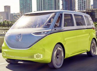 La nueva Kombi se convertirá en el Volkswagen ID.7