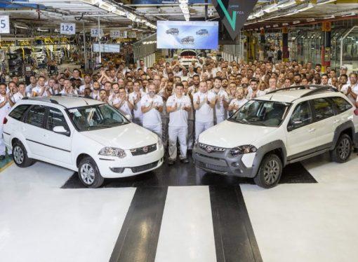 Es oficial: Fiat deja de producir la Weekend tras 22 años