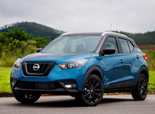 Nissan relanza el Kicks UEFA Champions League