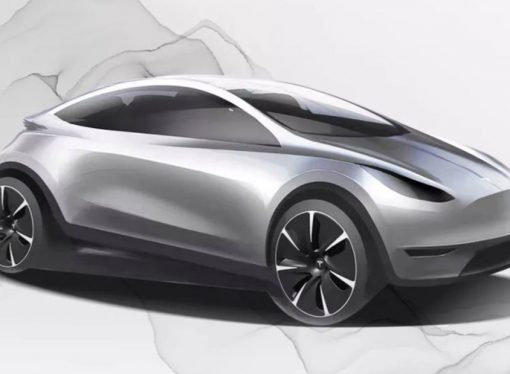 ¿Habrá un baby Tesla?
