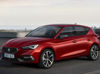 El Seat León estrena nueva generación en Europa