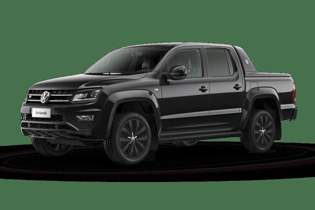 Volkswagen inicia la preventa de la Amarok de 258 CV