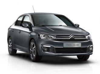 Citroën también deja de vender el C-Elysée