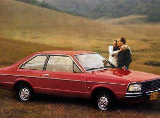 Corcel: la historia del Renault 12 brasileño de Ford
