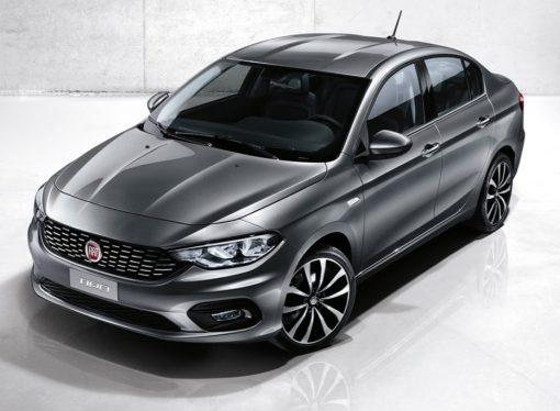 Fiat ya no ofrece el Tipo