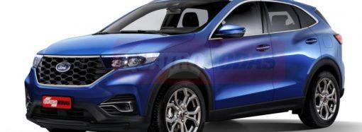 Ford planea producir tres SUV en Brasil