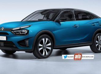 Los nuevos Citroën podrían retomar denominaciones clásicas