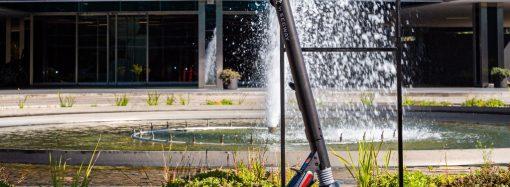 Segway lanza su línea de monopatines eléctricos