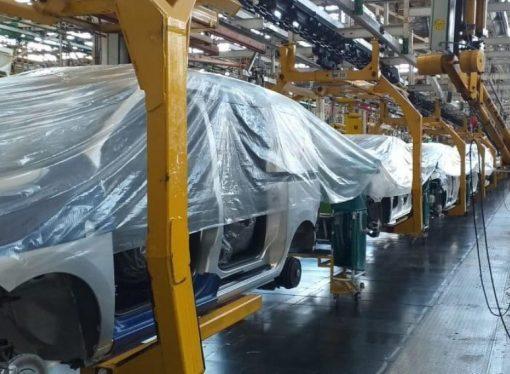 Cinco consecuencias del Coronavirus en la industria automotriz
