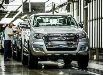 Coronavirus: Ford suspende la producción en Pacheco
