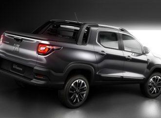 """La nueva Fiat Strada reemplazará """"totalmente"""" a la actual"""