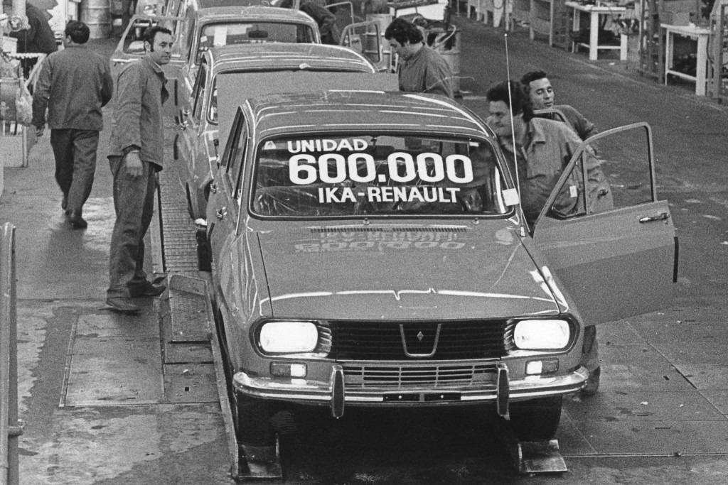65 años: todos los modelos que produjo Santa Isabel