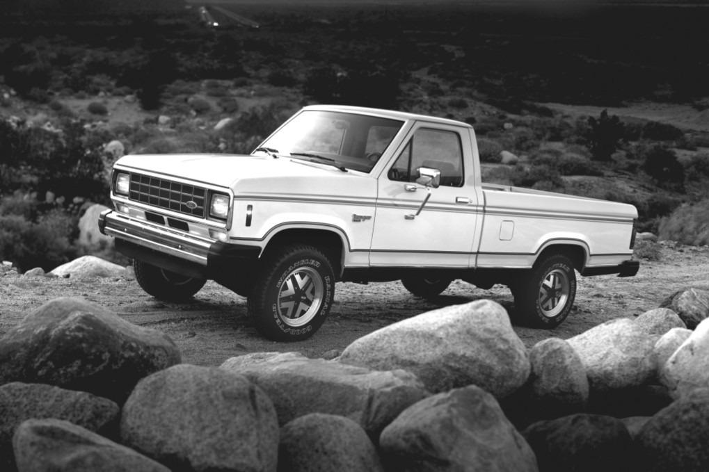 Confirmado: Ford tendrá una pick up por debajo de Ranger