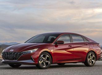 Hyundai quiere traer el Elantra a la Argentina