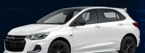 El Chevrolet Onix RS debuta en Colombia