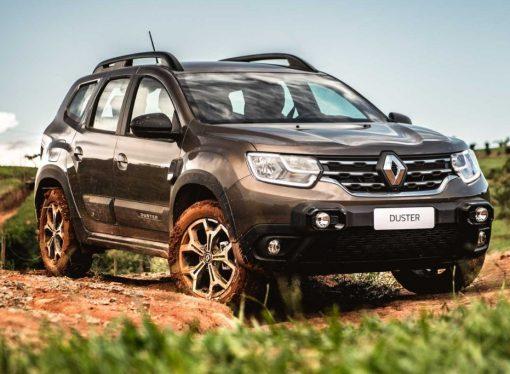 Toda la data de la nueva Renault Duster brasileña