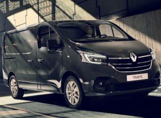 ¿Vuelve la Trafic? Renault quiere producir más utilitarios en Santa Isabel