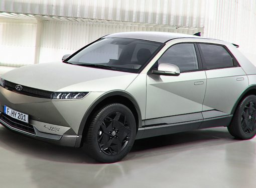 Hyundai también tendrá su eléctrico de diseño retro