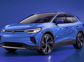 ID.4: el VW eléctrico que llegará a la Argentina