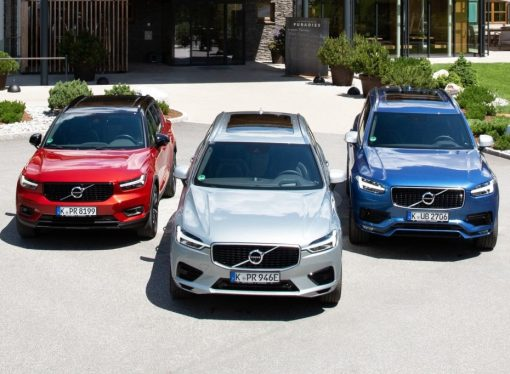 Volvo rearma su estrategia en la Argentina