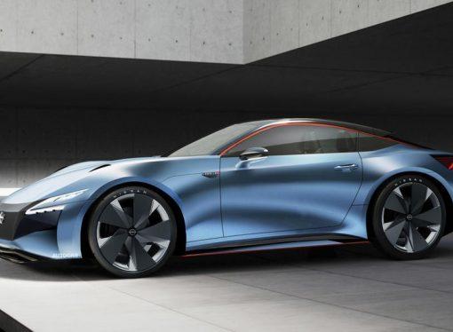 La gama deportiva de Nissan se renovará con el 400Z