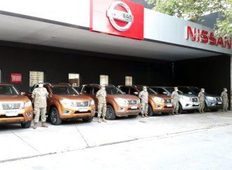 Coronavirus: Nissan destina unidades a distintas entidades