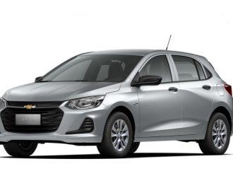 Chevrolet y Mercado Libre dan Tasa 0 para tres modelos
