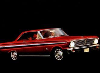 Los Ford Falcon que no tuvimos