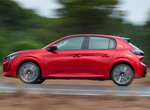 El nuevo Peugeot 208 mantendría el actual motor 1.6