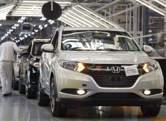 Tras nueve años, Honda dejó de producir autos en Campana