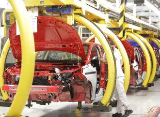 Fiat retoma la producción en Córdoba